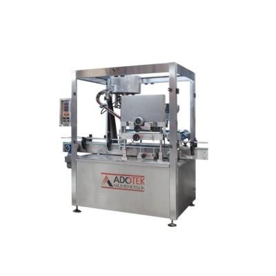 ADK 310 Otomatik Kapak Verme Makinası
