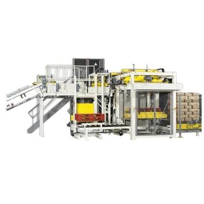 Torba Paketleme Makinası